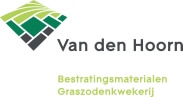 Van den Hoorn bestrating en graszoden