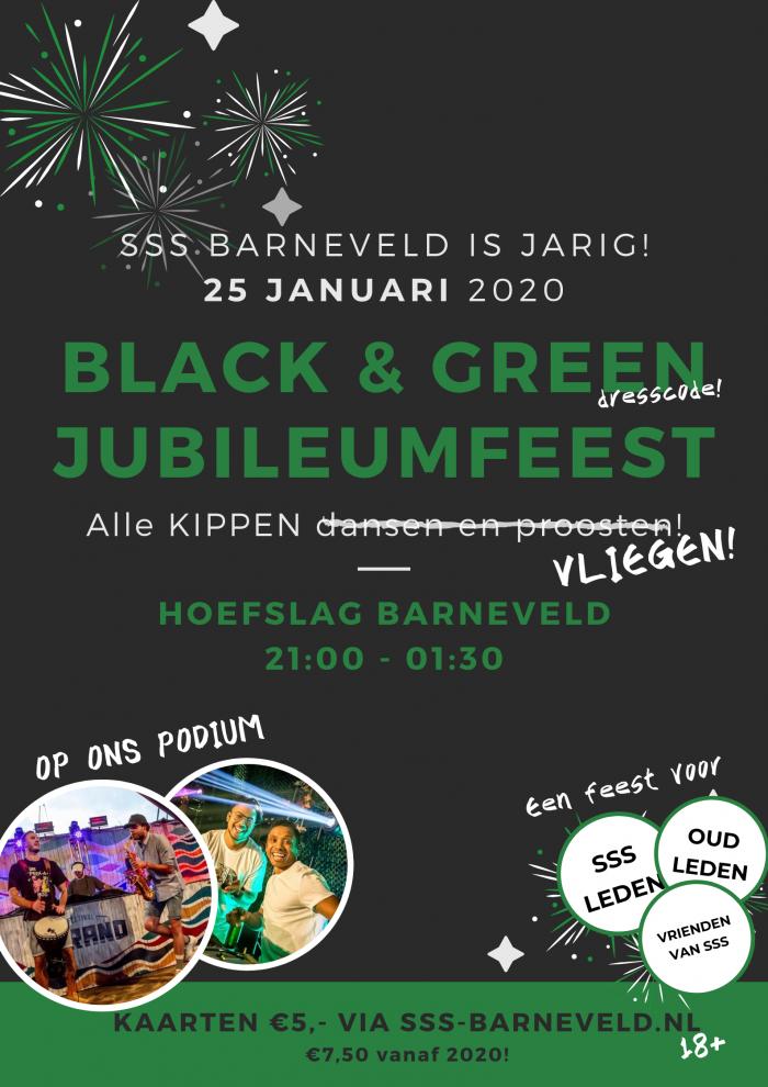 Betere Jubileumfeest SSS Barneveld - 60 Jaar HA-02